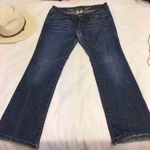 Denim - Reflex jeans